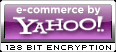 Secure by Yahoo